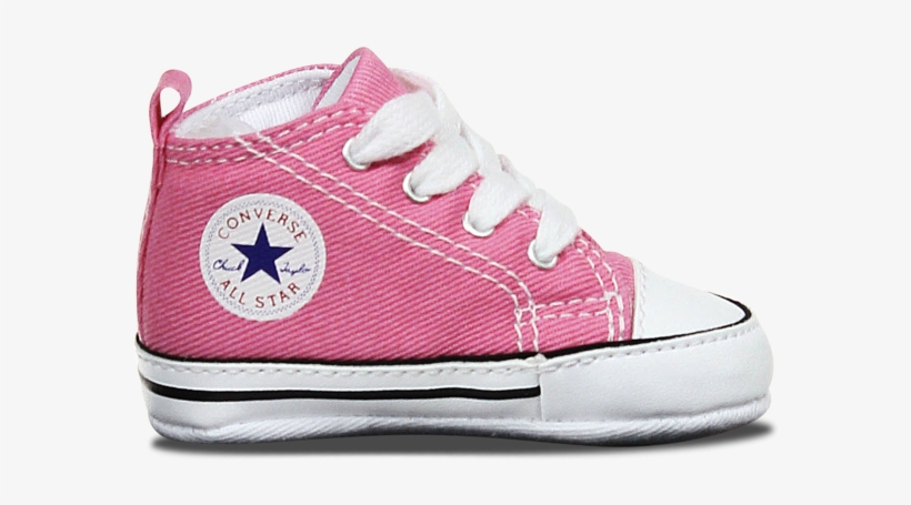 Converse Chuck Taylor Baby First Star High Sneaker