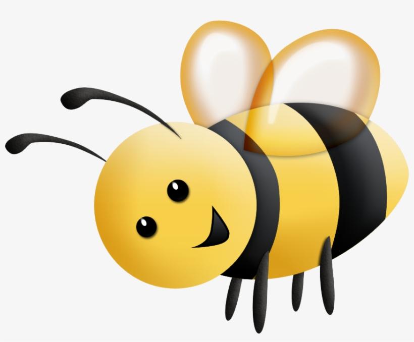 Free Download Abelhinha Desenho Png Clipart Bee Clip Abelha