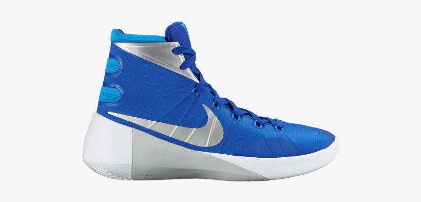 Muy enojado Extracto Nebu  Download HD Hyper Dunks Nike Outlet - Nike Women's Hyperdunk 2015 Tb  Basketball Shoe Transparent PNG Image - NicePNG.com