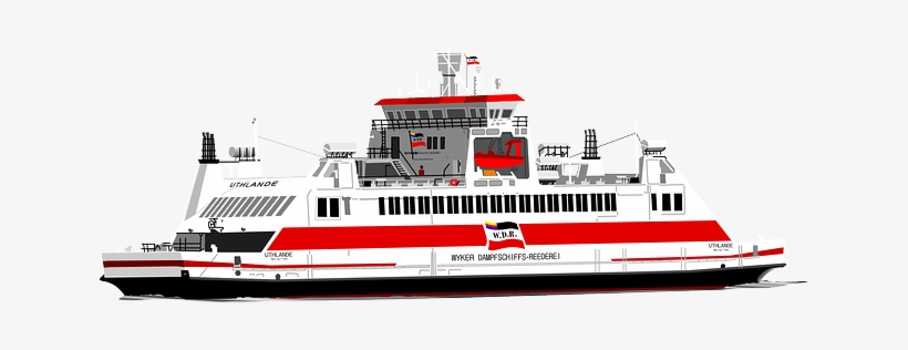Ferry Boat Png Download Image Kapal Pesiar Vektor Png Transparent Png 640x320 Free Download On Nicepng