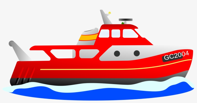 Ferry Clipart Feri Cartoon Trawler Transparent Png 1200x572 Free Download On Nicepng