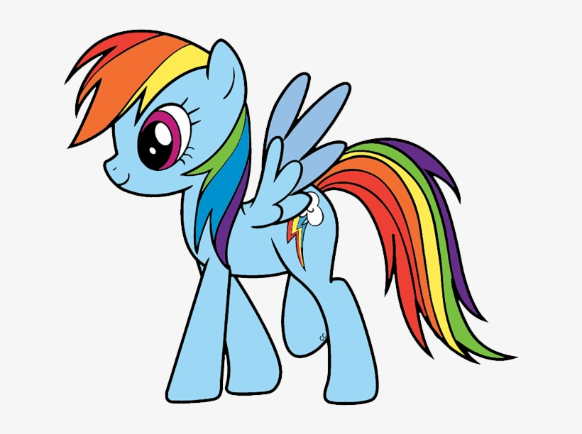 My Little Pony Friendship Is Magic Clip