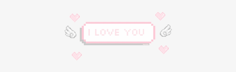 Tumblr Cute Love Pixel Angel Freetoedit Wings Aesthetic Pixel