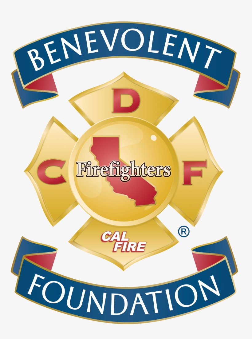 cal fire local 2881 cal fire foundation logo transparent png