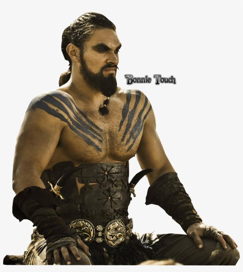 Khal Drogo Game Thrones Khal Drogo Jason Momoa Creative Game Of Thrones Dothraki Transparent Png 929x994 Free Download On Nicepng