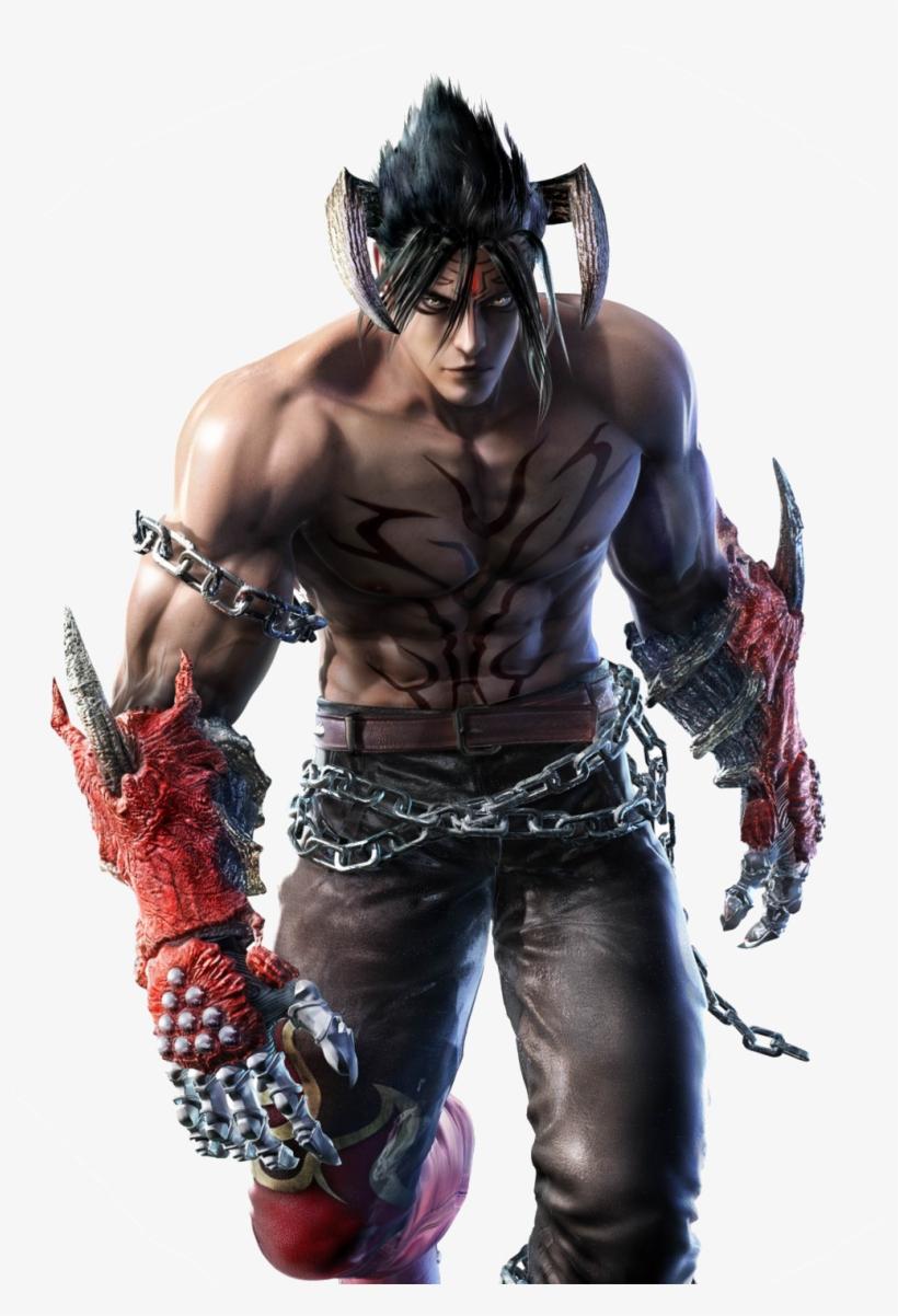Devil Jin Kazama Jin Kazama Devil Demons Imagenes De Tekken