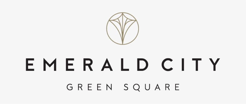 Emerald City Logo Mirabile Dictu International Catholic