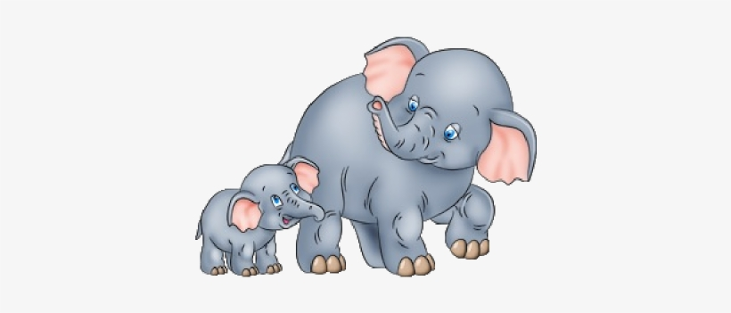 Cute Baby And Momma Mother And Baby Elephant Clipart Transparent Png 400x400 Free Download On Nicepng Download, share or upload your own one! baby elephant clipart transparent png