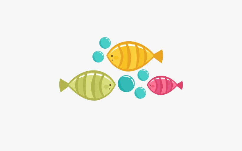Download Cute Fish Svg File For Scrapbooking Free Svg Files Cute Fish Clipart Transparent Transparent Png 432x432 Free Download On Nicepng