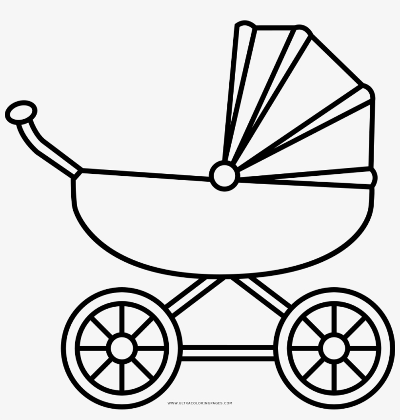 Baby Carriage Coloring Pages Simple Ship Wheel Tattoo Transparent Png 1000x1000 Free Download On Nicepng