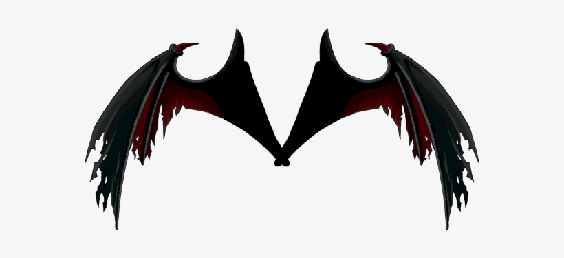 Demon Wing Png Devil Wings For Photoshop Transparent Png