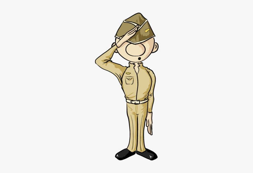 Military Soldier Clipart Png - Japanese Soldier Clipart Transparent