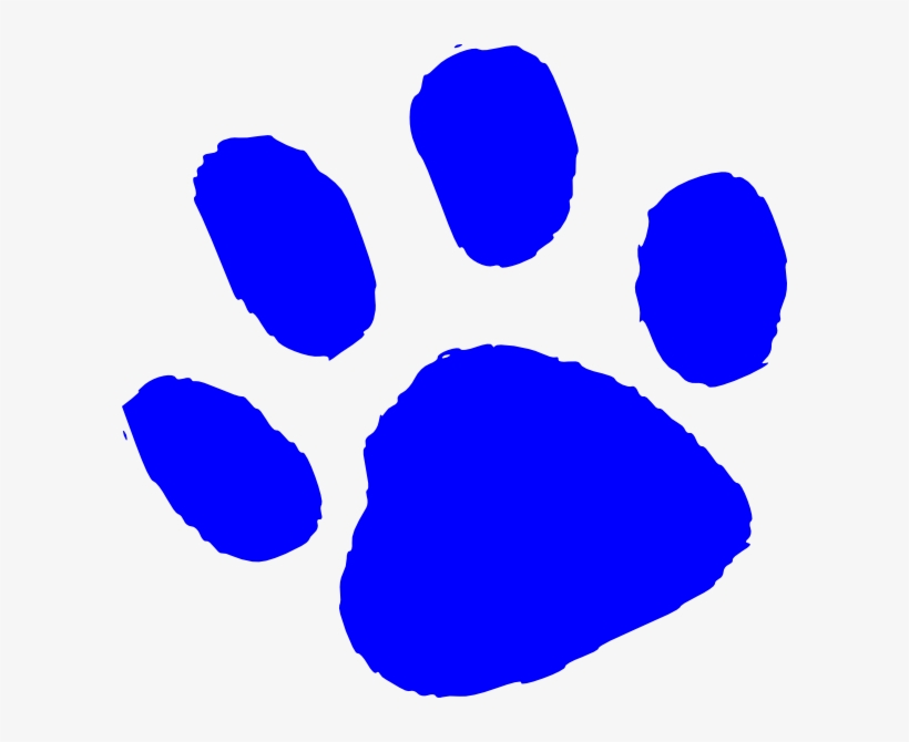 Bear Paw Clipart Cafepress Paw Print Template Tile Coaster