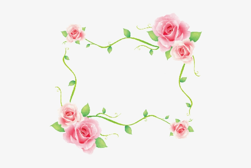 scrap rosas vintage background frame bunga png transparent png 500x486 free download on nicepng scrap rosas vintage background frame