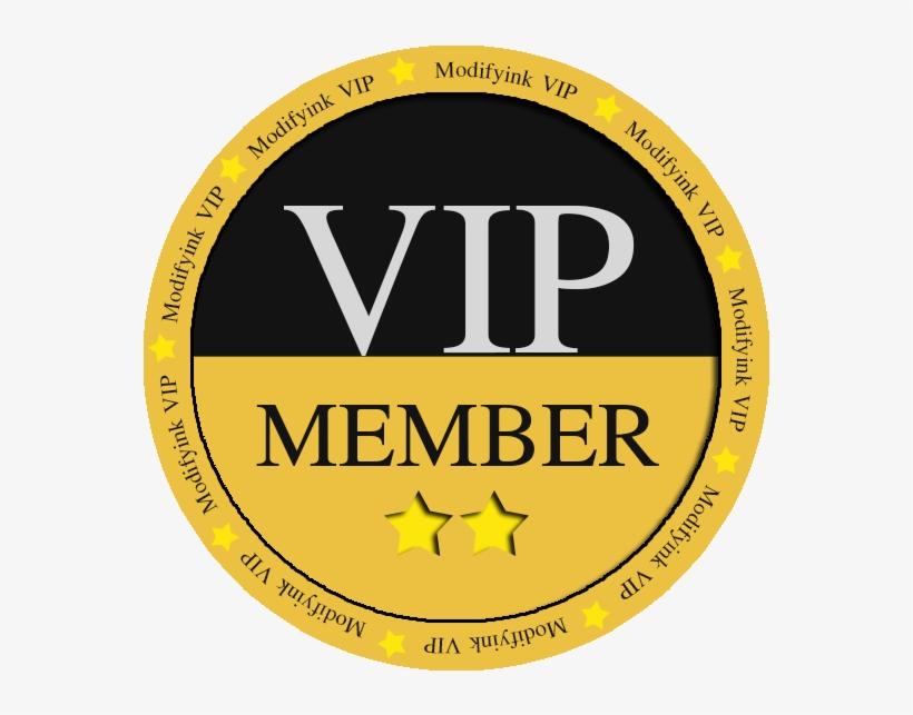 Vip Bags Logo Png Download Portable Network Graphics Transparent