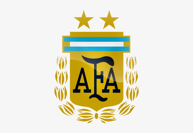 Argentina Soccer Fifa Soccer Logo Football Team Logos Kit