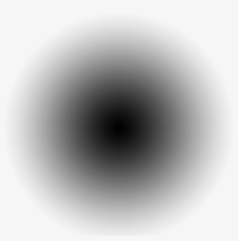 Black Circle Fade Png Transparent Background Transparent Png