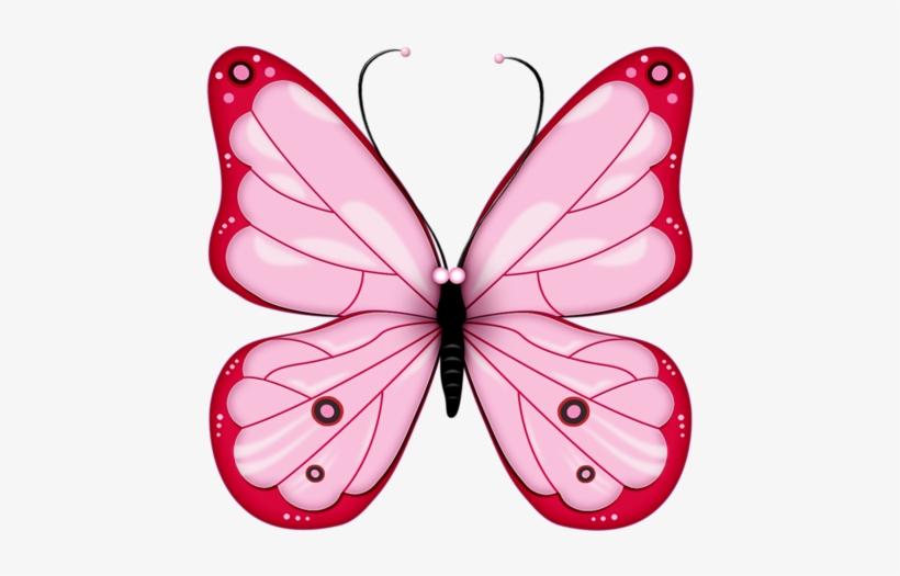 Lacarolita Sweet Heart Butterfly1 Transparent Background Butterfly
