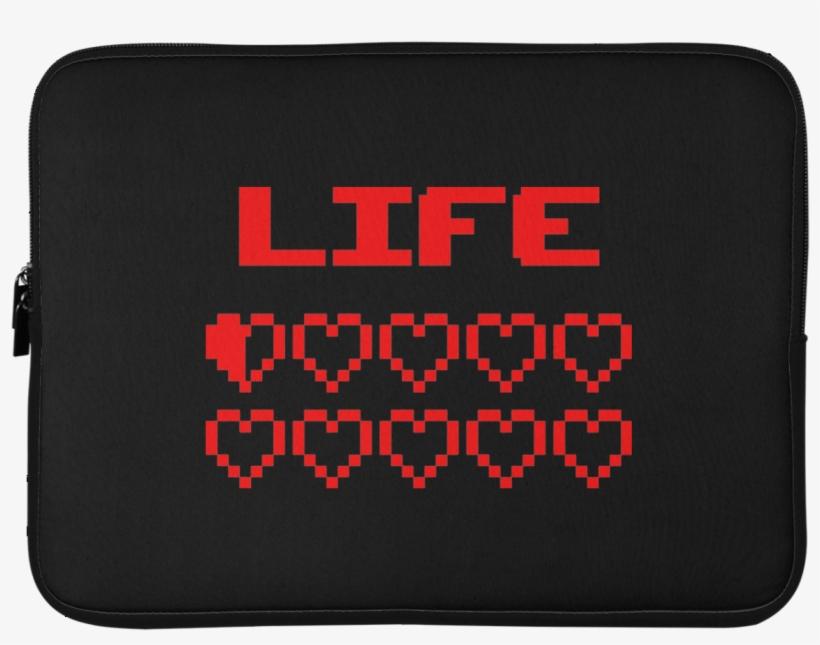 Gaming Life Bar Video Game Health Bar Transparent Png