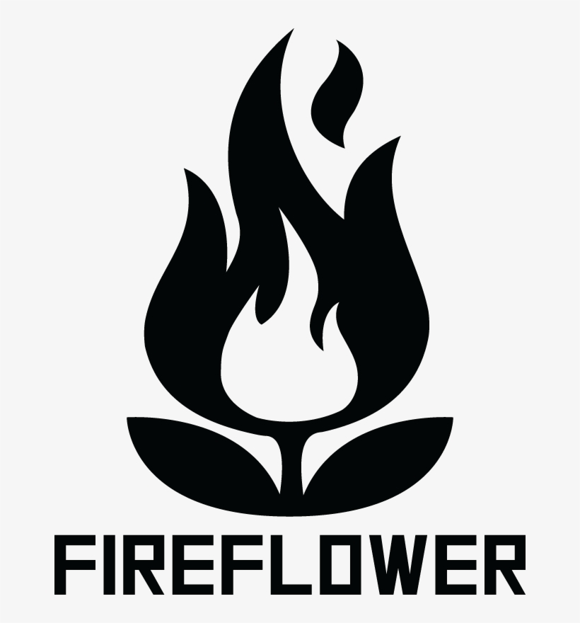 Fireflower Reel - Emblem Transparent PNG - 666x800 - Free