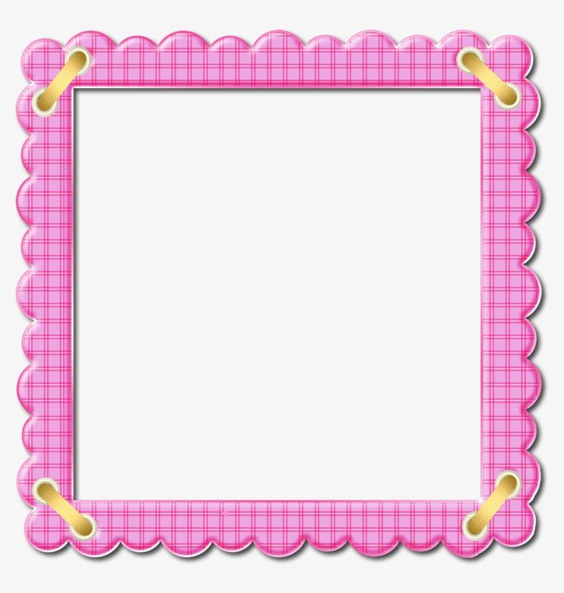 scrapbook frames baby boy scrapbook printable frames marco para foto png rosa