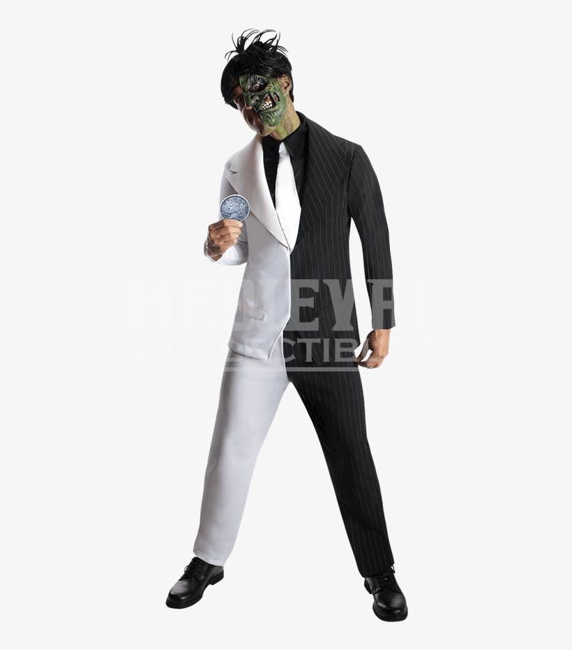 Ultron T-Shirt Mask Mens Fancy Dress Superhero Villain Avengers Adults Costume