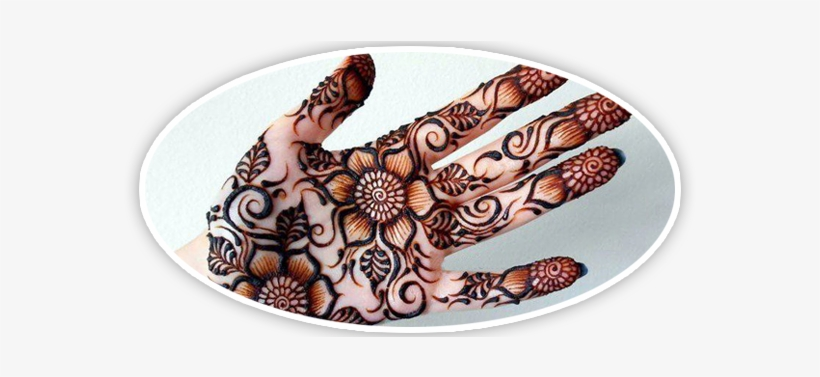 Mehendi Is Basically A Henna Tattoo Design Raksha Bandhan Mehndi