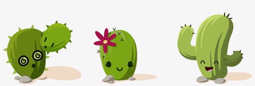 Cactus Png Image Succulent Clipart Transparent Png 2928x888 Free Download On Nicepng
