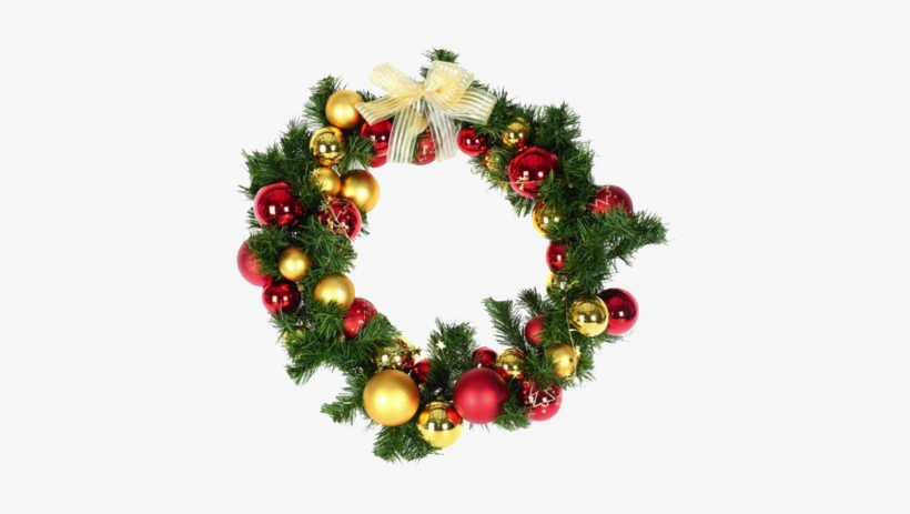 Christmas Reef Png.Christmas Wreath In Christmas Reef Png Transparent