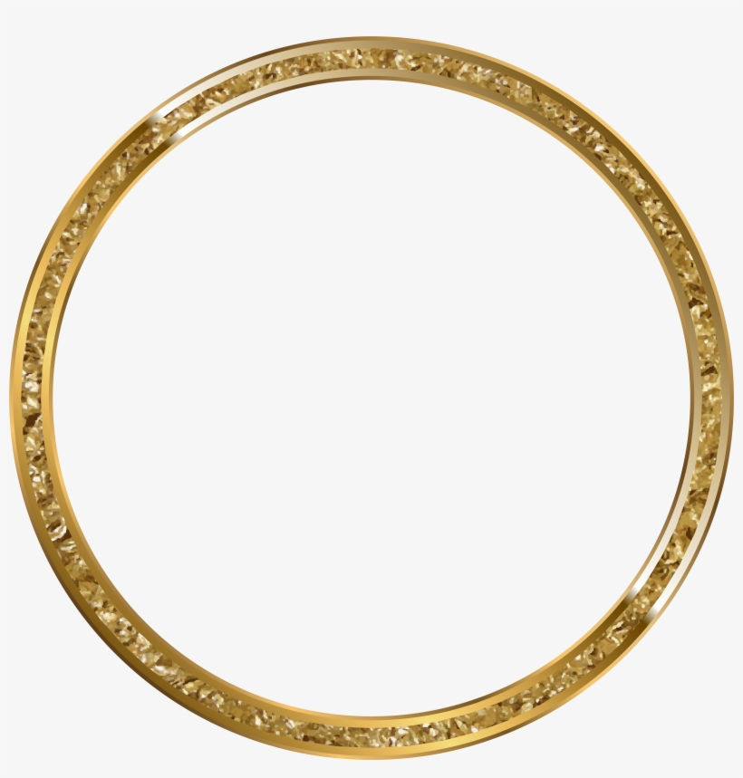 Gold Mirror Png Transparent Png 8000x7999 Free Download On Nicepng