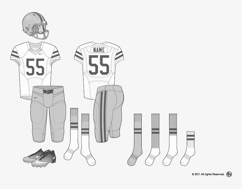 blank nike football jerseys