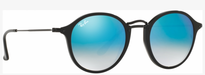 a0234d4e69 Ray Ban Glasses Png - Ray-ban Round Fleck Rb2447 901 4o 49 Sunglasses