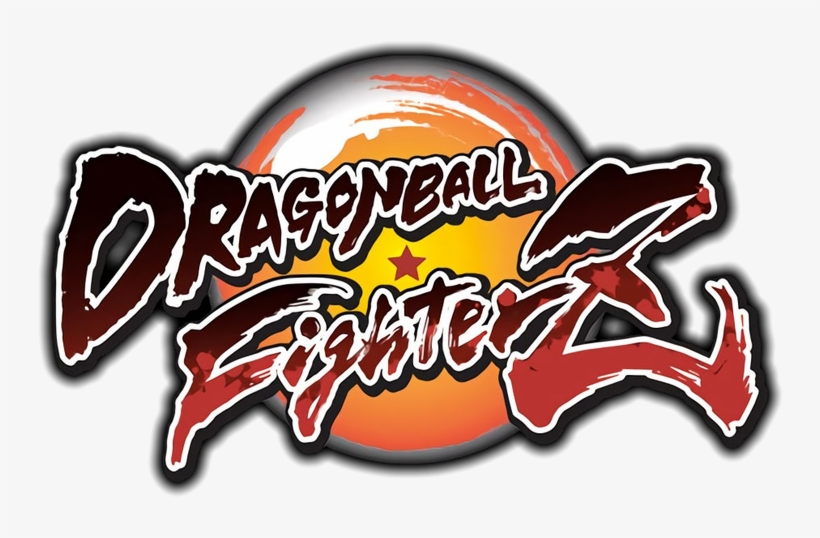 Dragon Ball Fighterz Logo Transparent PNG - 640x396 - Free Download on  NicePNG
