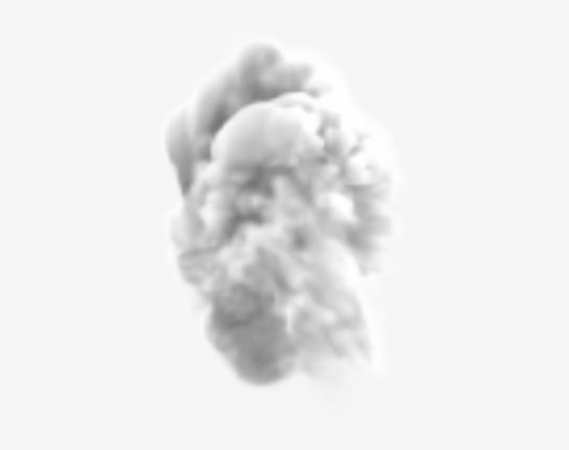 Puff Of Smoke Png White Smoke Png For Picsart Transparent Png 400x592 Free Download On Nicepng