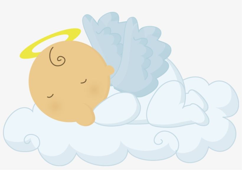 Baby Boy Angel Clipart Baby Angel Clip Art Transparent Png 1071x700 Free Download On Nicepng