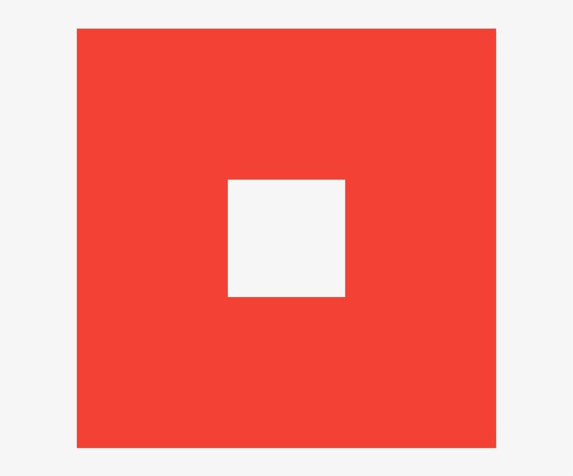 Roblox Logo Logo Met Zwitserse Vlag Transparent Png 1200x1200