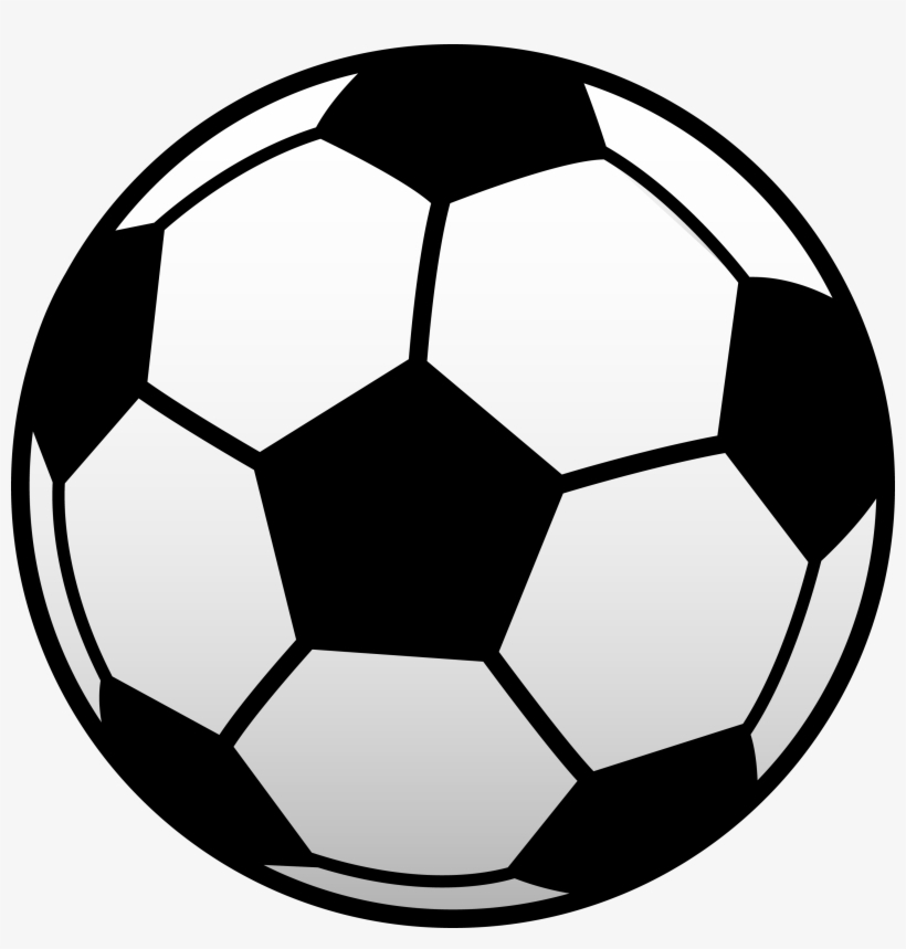 Soccer Ball Clipart Soccer Ball Vector Flat Transparent Png 2997x2997 Free Download On Nicepng