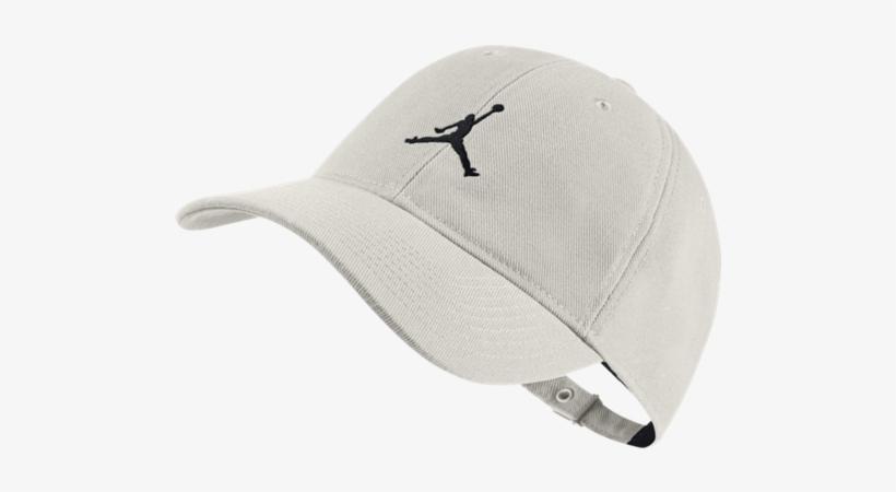 6af5472c3a6 Jordan Jumpman Floppy H86 Hat  light Bone black  - Bone Jordan ...