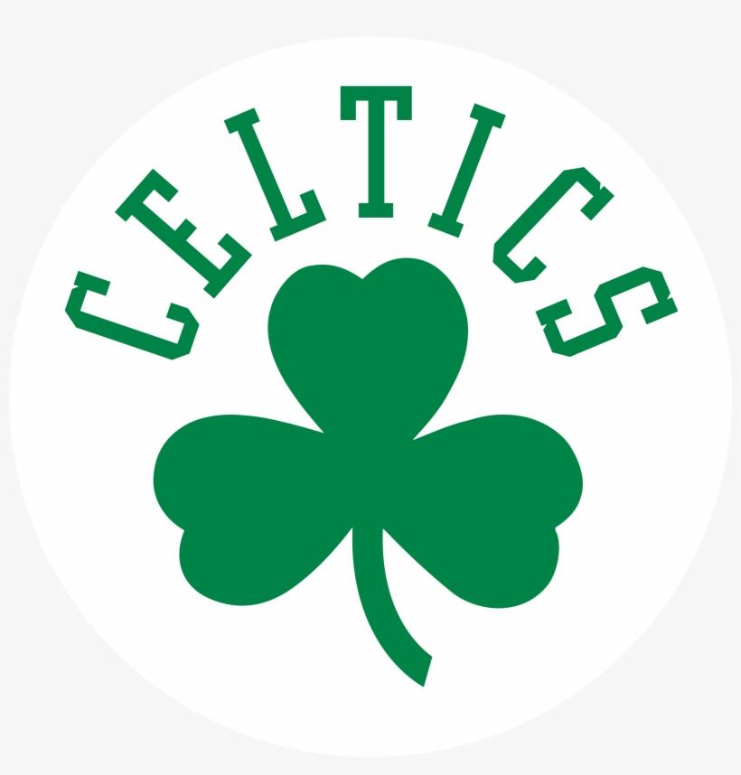 timeless design 867f9 e519f Boston Celtics Jersey Logo Transparent PNG - 3840x2160 ...