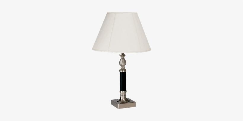 Steel Pineapple Table Lamp Brook Furniture Rental Transparent Png