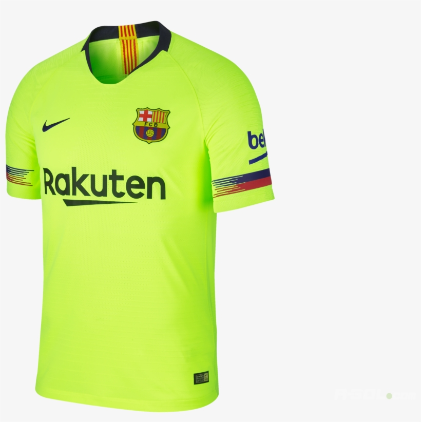 Jersey Barcelona 2018 19 Transparent PNG - 2128x1416 - Free Download ... 223aa1a1f