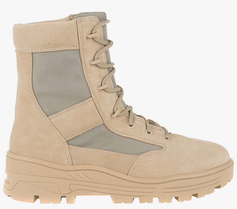 Yeezy Season 4 Combat Boot Sand Yeezy Military Boot Season 4