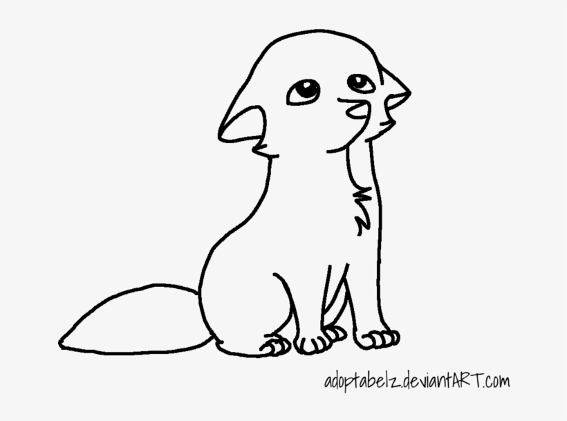 Wolf Pup Coloring Pages - Coloring Home | 609x820