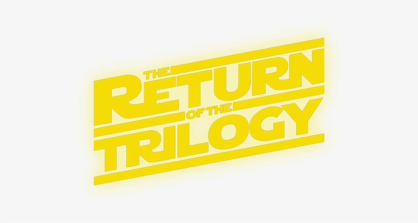 The Star Wars Original Trilogy Is Coming Star Wars Episode Iv A New Hope Transparent Png 526x357 Free Download On Nicepng