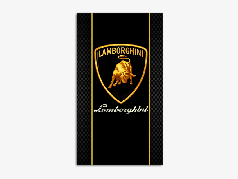 Lamborghini Logo Hd 1080p Lamborghini Club Hd Wallpaper