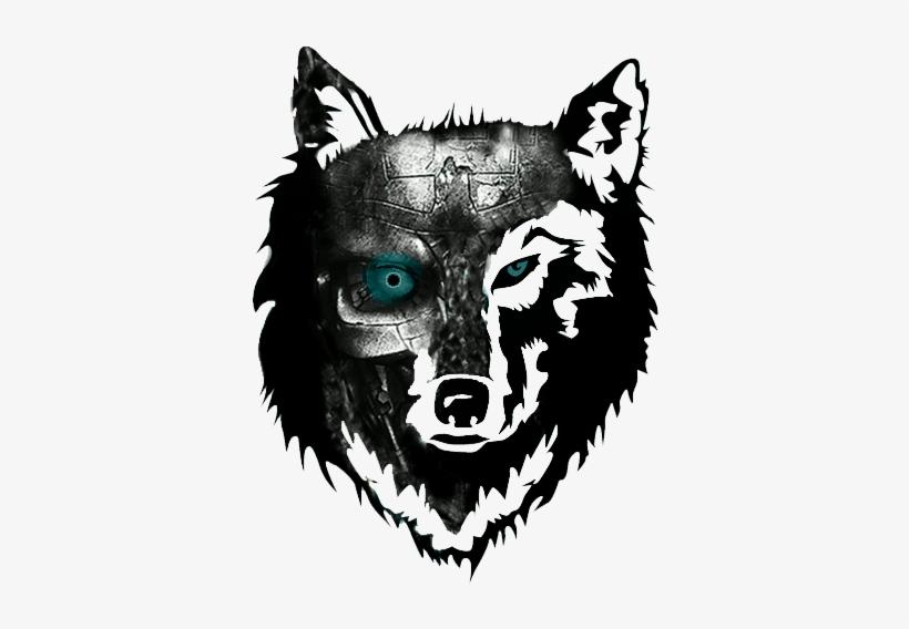 Wolf Logo Transparent 2d Transparent PNG - 540x540 - Free