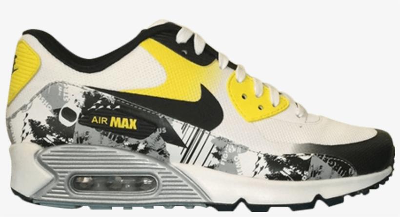 a45df9480f Nike Air Max 90 Ultra - Nike Air Max 90 Ultra 2.0 Doernbecher Oregon Size 8