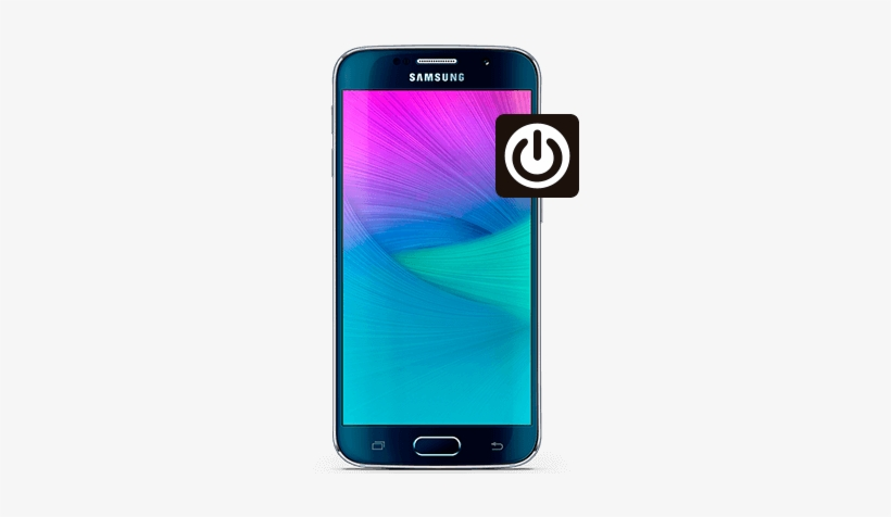 Samsung Galaxy S6 Power Button Repair - Lg G5 Transparent