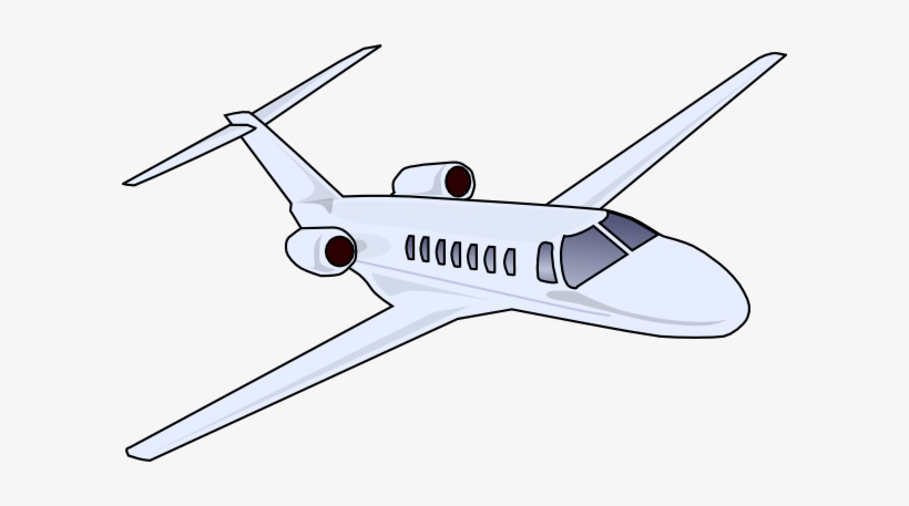 Cartoon Airplane Png Aircraft Clipart Transparent Png 600x377