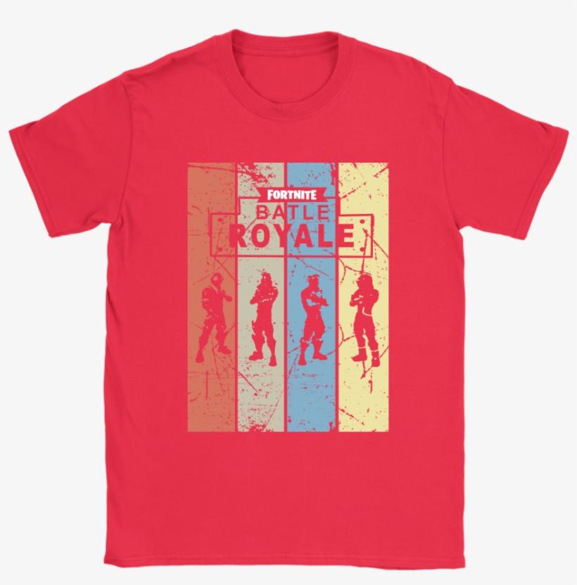 3a8e42b3 Battle Royale Character Shirts Women - Fortnite Characters T Shirt ...